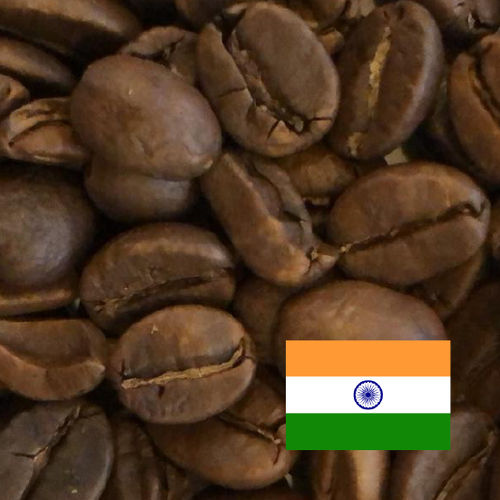 Indian Espresso